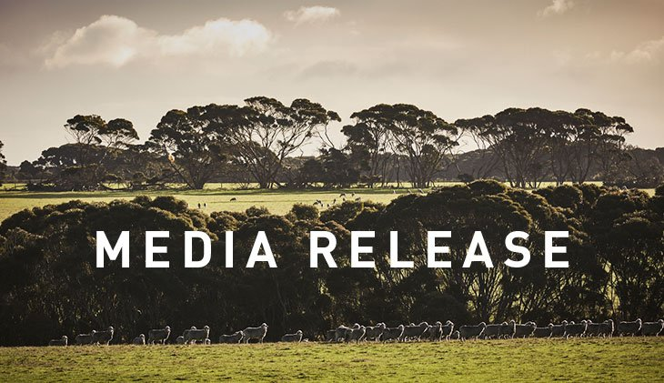 New era begins at Australian Wool Innovation